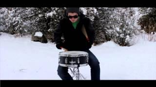 Snare Drum The Little Drummer Boy Pentatonix