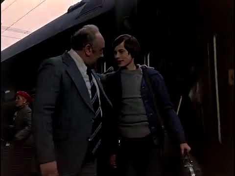 """Похищение """""""" Савойи """""""" рейс 627 ...( 1979)"""