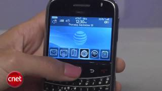 How to_ Speed up your BlackBerry