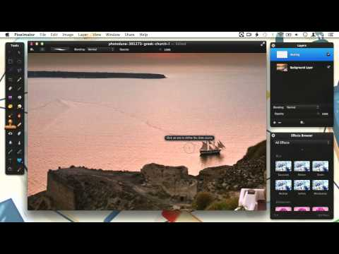 How to Work With the Clone Stamp and Healing Tool in Pixelmator
