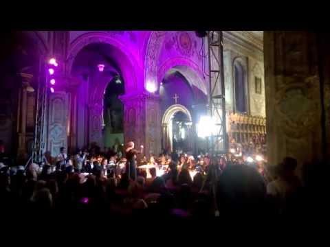 9na Sinfonía de Beethoven - Coral & Ode To Joy. Sinfonica de Loja y el Coro de GAD municipal de Loja