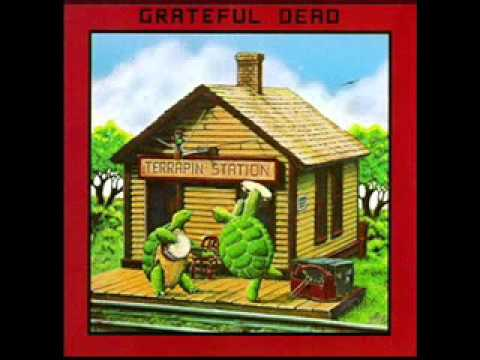 Terrapin Station - The Complete Song - Studio version - Grateful Dead