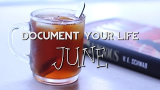 Document Your Life: June 2014