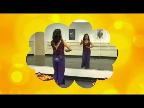 Bollywood Dance- Learn To Bollywood