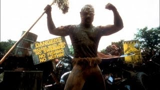 Lloyd Kaufman on THE TOXIC AVENGER