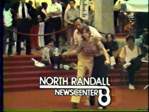 WJKW Cleveland ENTIRE newscast May 27 1978