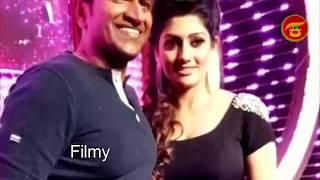 Puneeth Rajkumar - In Dance - Dance - Juniors - Reality Show