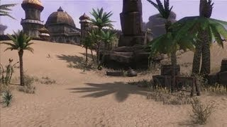 E3 Stage Shows - The Elder Scrolls Online - E3 2012 Demo