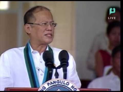 78th Founding Anniversary of AFP: Speech by President Benigno S. Aquino III