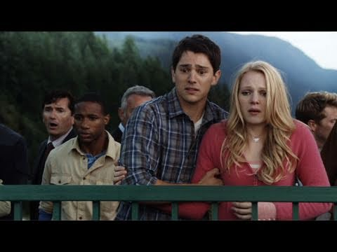 Final Destination 5 is listed (or ranked) 7 on the list The Best Horror Movies of 2011