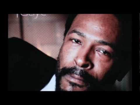 Marvin Gaye - Heavy Love Affair