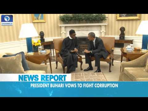 Dateline Abuja: How Laudable Is The Renewed Fight Against Corruption Pt 1