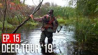 MICHIGAN PUBLIC LAND CHALLENGE!  - Day 1: Opening Day Action!