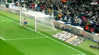 RONALDO FENOMENO - Top 10 GOALS for REAL MADRID