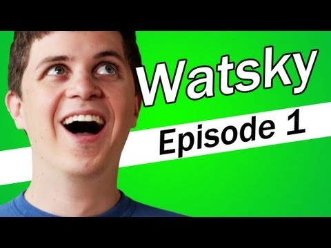 Watsky s Making An Album: Ep. 1 of 9