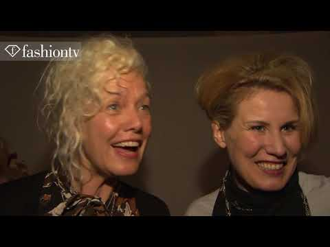 Fashion Week - The Best of Paris Haute Couture Fall/Winter 2013-14 | Fashion Week Review | FashionTV