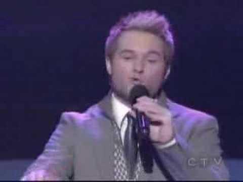 Blake Lewis - You Keep Me Hanging On