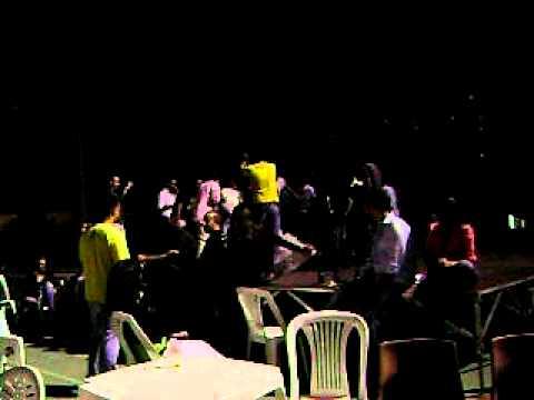 Festas Vale das M�s 2010 - Domingo