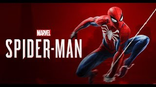 # 06 - MARVEL'S - SPIDER-MAN - GAMEPLAY AO VIVO - PS4