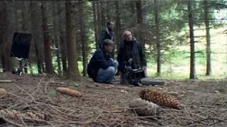 Film o filmu Kuky se vrací - 2. část , Making of Kooky