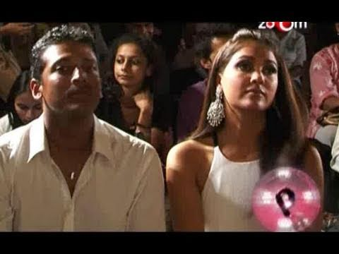 Mahesh Bhupathi is upset with Lara Dutta