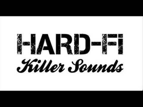 Hard-fi - Give It Up