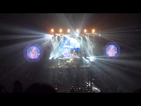 [Can't Stop in Manila 19.09.14] Like A Child (cut) - CNBLUE