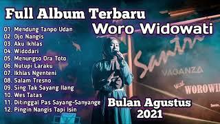 Download lagu WORO WIDOWATI FULL ALBUM TERBARU   TANPA IKLAN