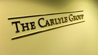 Carlyle Group Founders Turn Control Over to New Leaders