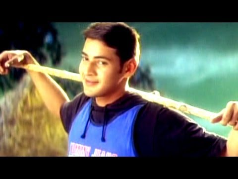 Yuvaraju Movie || Nookalisthe Maakelalu Video Song || Mahesh...