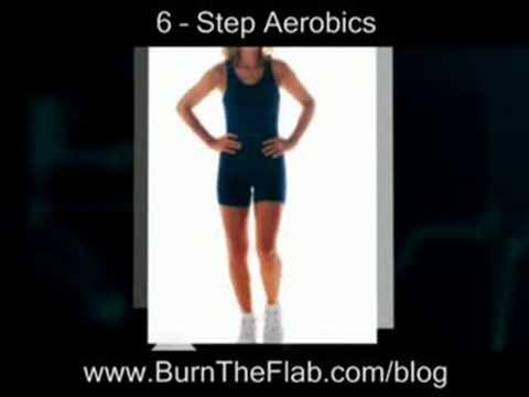 Top 10 fat burning cardio youtube