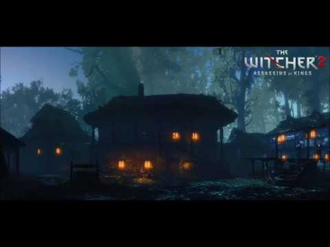 The Witcher 2 : Assassins of Kings - Vergen by Night