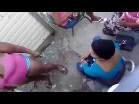 PELEAS DE MUJERES EN REPÚBLICA DOMINICANA 2016