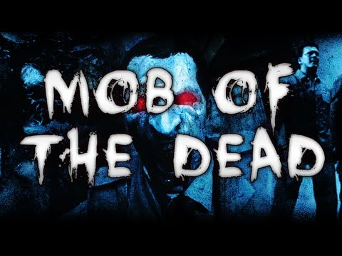 "Black Ops 2 Zombies: ""Mob of The Dead"" 25+ Gameplay/Tutorial w/Dalek! (Zombies Mob of The Dead)"