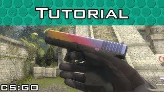 CS:GO Pistol Tutorial