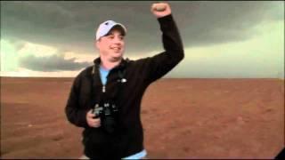 Tornado-Alarm! - Zu Nah Am Blitz