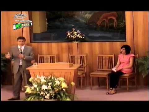 Culto Divino - 18 de Febrero 2012
