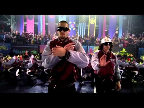 Step Up 3D Final Dance Samurai vs Pirates (HD).mp4