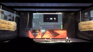 Adobe MAX 2015 - Sneak Peak - Project Boxcar
