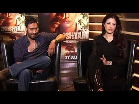 Tabu and I have become more mature: Ajay Devgn
