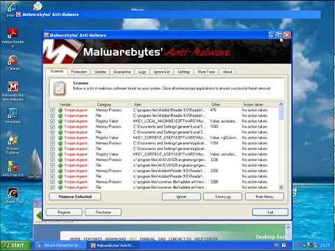 AVG Antivirus Free Edition vs. Avira AntiVir Personal (Part 2)