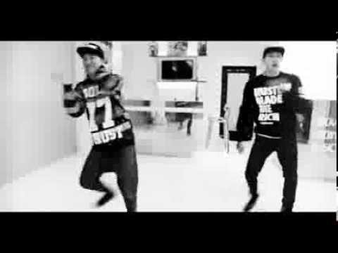 Jay Park & Di Moon Zhang - BUBBLE BUTT ~Choregraphy~