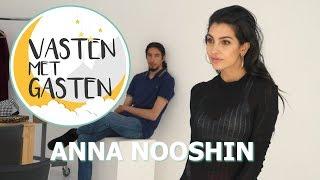 VASTEN MET GASTEN #1 ANNA NOOSHIN