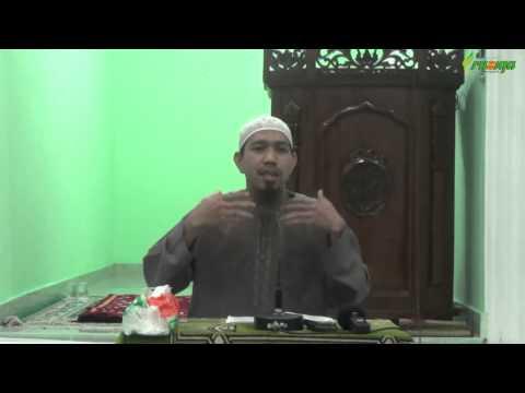 Ust. Muhammad Rofi'i - Bersabar Atas Keluarga Yang Ditinggal Wafat Saudaranya