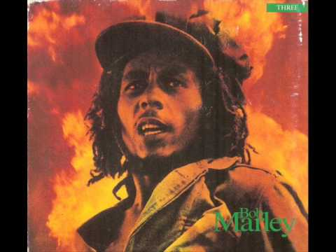 Bob Marley-Songs of Freedom-Who the Cap Fit