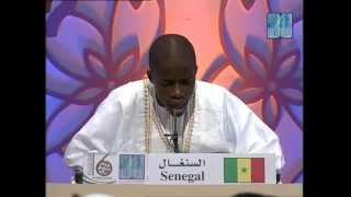 Concours récitation Coran Dubai Quran 2012 [Maodo Sall]