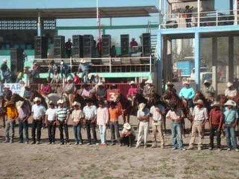 El Respeto Del Norte- Los Reyes Del Jaripeo