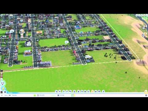 SimCity Zagraj z Huskiem Fabryka Procesorów odc.3