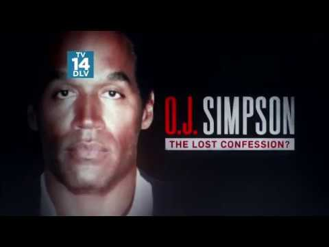 O.J SIMPSON THE LOST CONFESSION 2018 FULL DOCUMENTARY