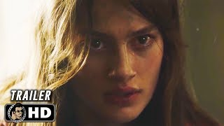 INTO THE DARK Official Trailer (HD) Hulu Horror Series